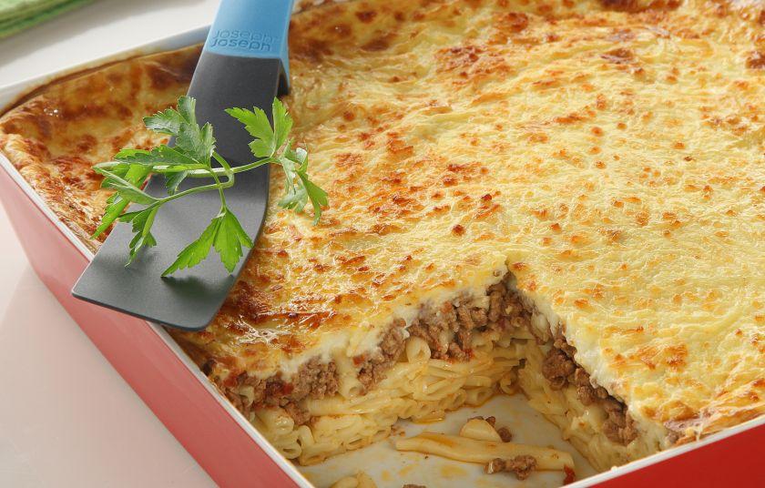 Παστίτσιο: ο βασιλιάς των ζυμαρικών φούρνου