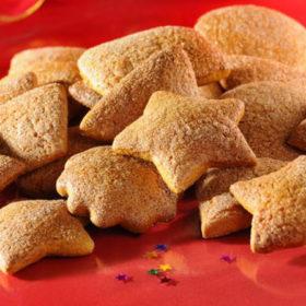 Cookies με μέλι